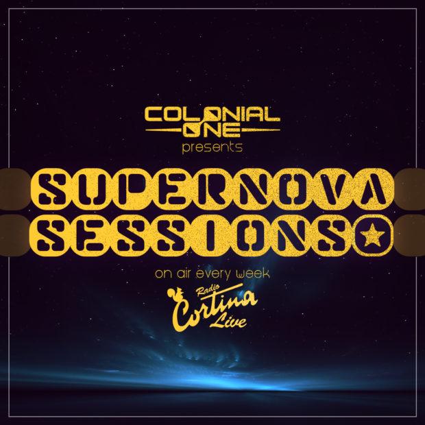 Supernova Sessions